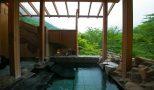 露天風呂付客室 和室B