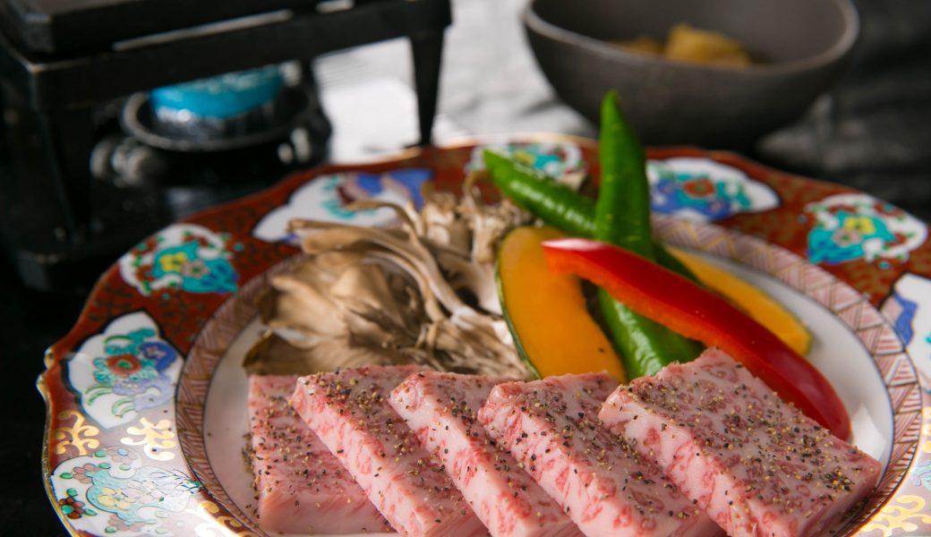季節のお料理
