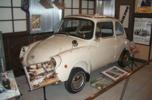 おもちゃと人形 自動車博物館